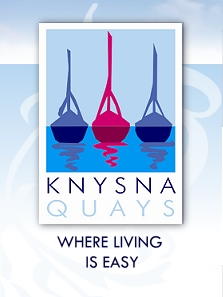 Knysna Quays - Where living is Easy